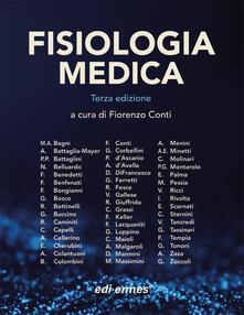 Camfeed.it Fisiologia medica. Vol. 1 Image