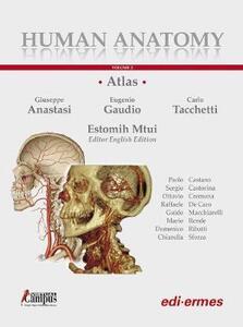 Human anatomy. Atlas. Con Contenuto digitale per accesso on line. Vol. 2