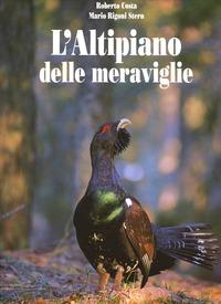 L' L' altipiano delle meraviglie - Rigoni Stern Mario Costa Roberto - wuz.it