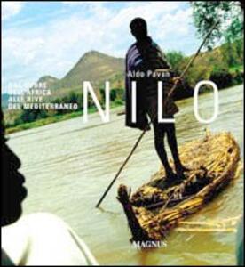 Nilo. Dal cuore dell'Africa alle rive del Mediterraneo. Ediz. illustrata - Aldo Pavan - 3