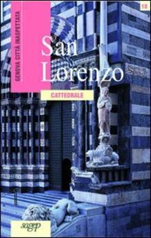 Camfeed.it San Lorenzo. Cattedrale Image