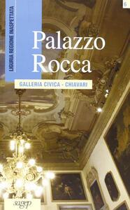 Palazzo Rocca. Galleria civica, Chiavari