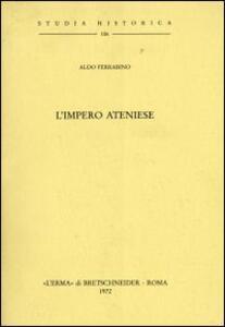 L' Impero ateniese (1927)