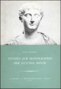 Studien zur Ikonographie der Antonia Minor
