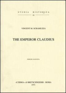 The Emperor Claudius (1940)