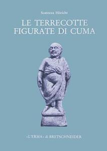 Le terracotte figurate di Cuma del Museo archeologico nazionale di Napoli
