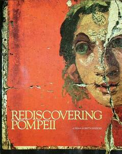 Rediscovering Pompeii (Malmoe, november 26th 1991-january 26th 1992)