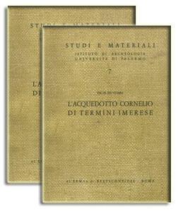 L' acquedotto Cornelio di Termini Imerese
