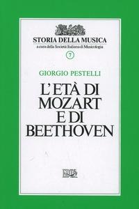 L' età di Mozart e di Beethoven