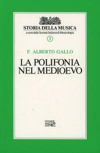 La polifonia del Medioevo
