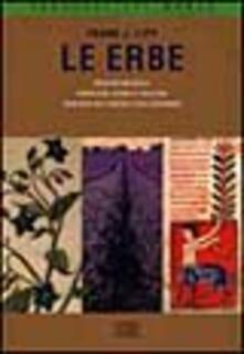 Rallydeicolliscaligeri.it Le erbe. Medicina naturale. Simbolismi, rituali e folclore. Tradizioni dell'Oriente e dell'Occidente Image
