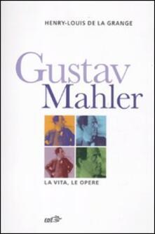 Atomicabionda-ilfilm.it Gustav Malher. La vita, le opere Image
