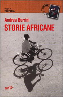 Storie africane. Viaggio in Tanzania.pdf