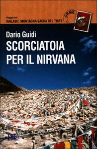 Scorciatoia per il nirvana - Dario Guidi - copertina