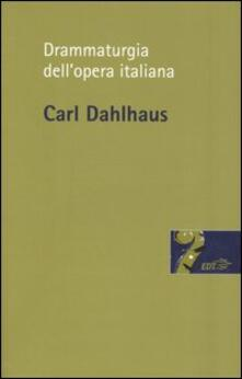 Equilibrifestival.it Drammaturgia dell'opera italiana Image