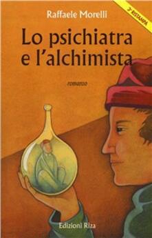 Aboutschuster.de Lo psichiatra e l'alchimista Image
