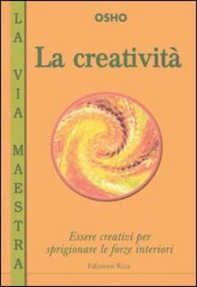 Filmarelalterita.it La creatività. Essere creativi per sprigionare le forze interiori Image