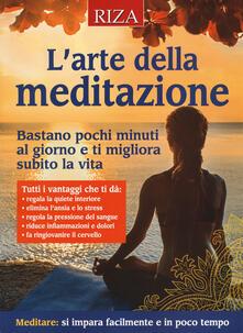 Winniearcher.com L' arte della meditazione Image