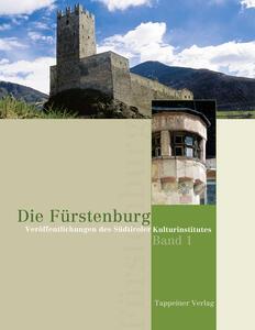 Die Fürstenburg - copertina