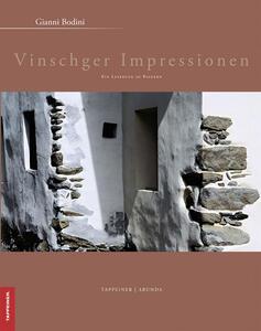 Vinschger impressionen - Gianni Bodini - copertina