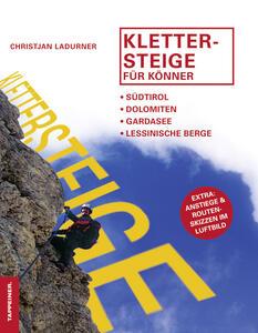 Klettersteige für könner