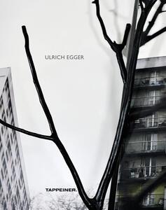 Ulrich Egger. Towndown. Ausstallungskatalog. Ediz. multilingue - copertina