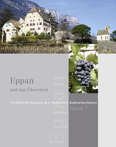 Eppan und das Überetsh - Rainer Loose - copertina