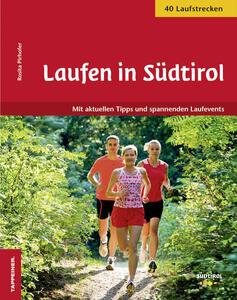 Luafen in Südtirol - Rosita Pirhofer - copertina