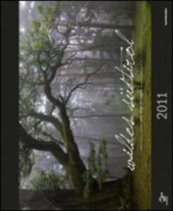 Wildes Südtirol (2011). Ediz. multilingue - copertina