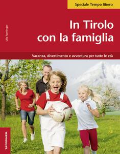 In Tirolo con la famiglia - Ulla Fürlinger - copertina