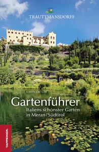 Gartenführer Trauttmansdorff - copertina