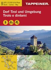 Koka 143 Tirolo e dintorni