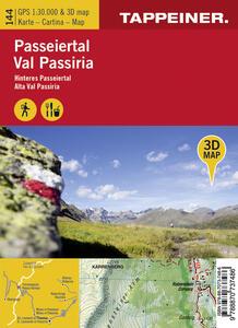 Koka 144 val Passiria