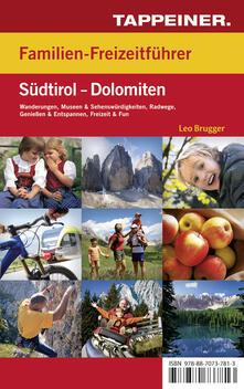 Voluntariadobaleares2014.es Familien-Freizeitkarte Südtirol-Dolomite Image