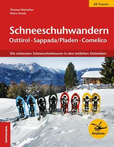 Schneeschuhwandern Osttirol, Sappada... - Magdalena Habernig,Thomas Mariacher - copertina