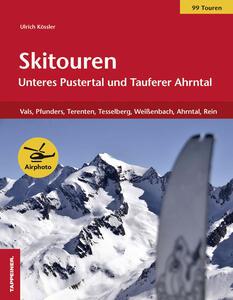 Skitouren Unteres Pustertal und Tauferer