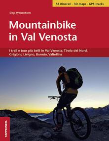 Rallydeicolliscaligeri.it In mountainbike per la Val Venosta Image