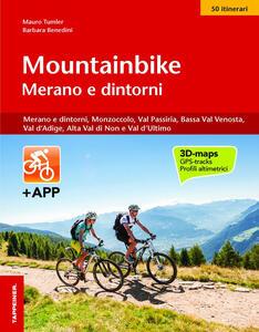 Mountainbike Merano e dintorni