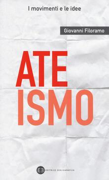 Premioquesti.it Ateismo Image