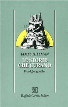 Steamcon.it Le storie che curano. Freud, Jung, Adler Image
