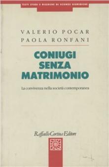 Coniugi senza matrimonio. La convivenza nella società contemporanea.pdf