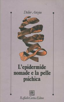 Warholgenova.it L' epidermide nomade e la pelle psichica Image