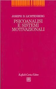 Psicoanalisi e sistemi motivazionali
