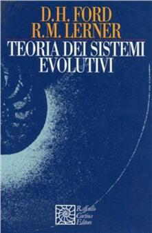 Teoria dei sistemi evolutivi.pdf