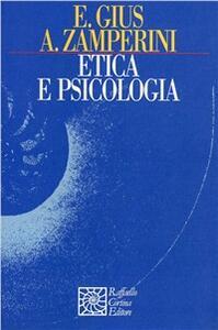 Etica e psicologia