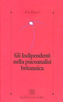 Listadelpopolo.it Gli indipendenti nella psicoanalisi britannica Image
