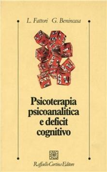 Winniearcher.com Psicoterapia psicoanalitica e deficit cognitivo Image