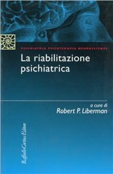 Listadelpopolo.it La riabilitazione psichiatrica Image