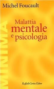 Malattia mentale e psicologia