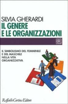 Vitalitart.it Il genere e le organizzazioni. Il simbolismo del femminile e del maschile nella vita organizzativa Image